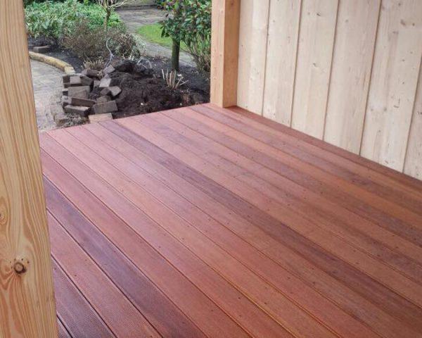 Van Asselt houtbewerking Nunspeet - hout vloer